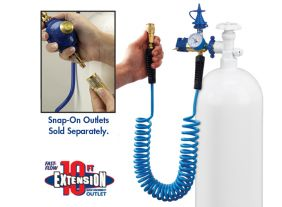 10FT EXTENSION HOSE INFLATOR ONLY