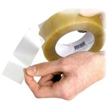 """JIFFY TAPE 500-(PERFORATED EVERY 5"""")"""
