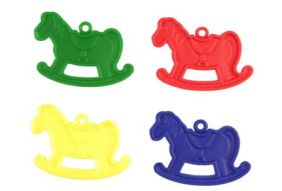 10GM ROCKING HORSE PRIMARY AST 100CT