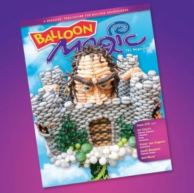 BMAGIC THE MAGAZINE-ENGLISH ISS#76