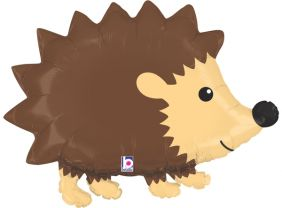 "36"" SHAPE WOODLAND HEDGEHOG (PK)"