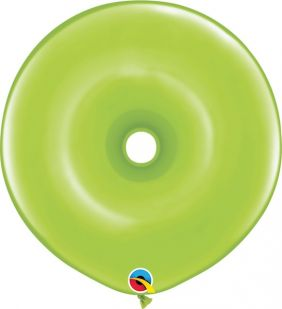 "16"" DNT LIME GREEN 50CT"