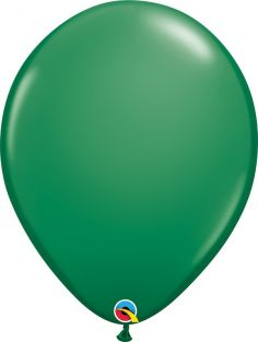 "16"" RND GREEN 50CT"