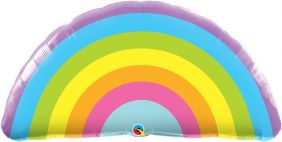 "36"" SHAPE RADIANT RAINBOW (PK)"