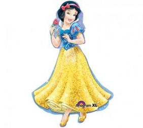 "22""x31"" PRINCESS SNOW WHITE (PK)"