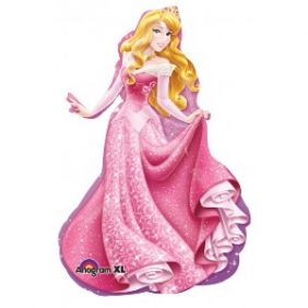 "22""x31"" PRINCESS SLEEPING BEAUTY (PK)"
