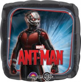 "18"" SQ ANT-MAN (PK)"
