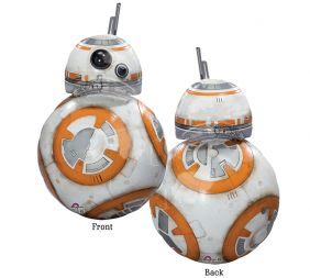 "33"" SHP STAR WARS BB8 (PK)"
