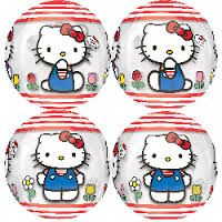 ORBZ HELLO KITTY - SUMMER FUN (PK)