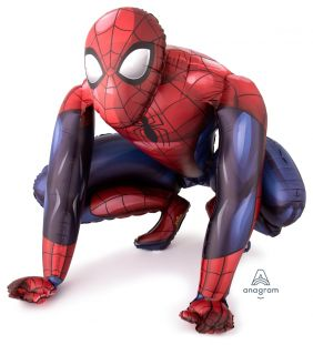 "36""x36"" SPIDER-MAN ANIMATED AWK (PK)"