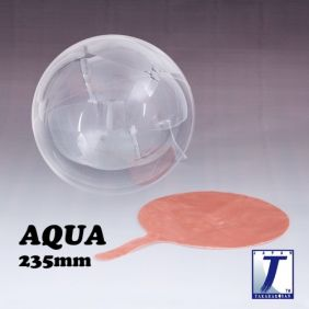 "235MM AQUA BALLOON (MAX 16.5"")"