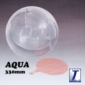 "330MM AQUA BALLOON (MAX 23.6"")"
