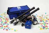 CONFETTI CANNON KIT UK