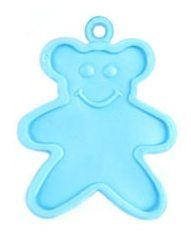 8GM BEAR WEIGHT PALE BLUE 100CT