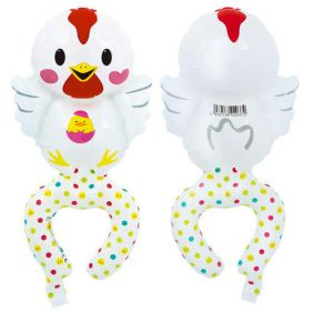 FLAP-FLAP CHICKEN (H18CM/W13CM)