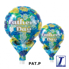 """05"""" UPRIGHT FATHER'SDAY COOL BRIGHT"""