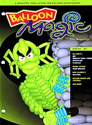 BMAGIC THE MAGAZINE-ENGLISH ISS#49