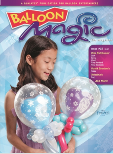 BMAGIC THE MAGAZINE-ENGLISH ISS#78