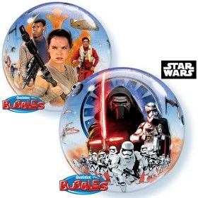 "22"" STAR WARS THE FORCE AWAKENS (PK)"