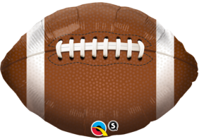 "18"" SHAPE FOOTBALL (PK)"
