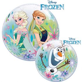 "12"" DN FROZEN FEVER 10CT"
