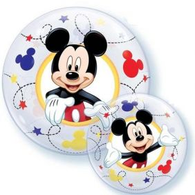 "12"" DN MICKEY 10CT"