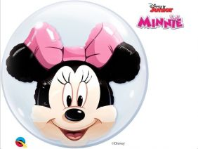 "24"" MINNIE MOUSE (PK)"