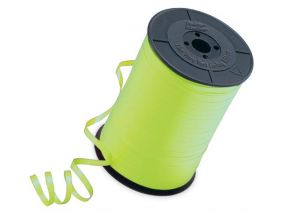 "CURLING RBN LIME GREEN 3/16""X500YDS"