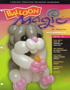 BMAGIC THE MAGAZINE-ENGLISH ISS#62