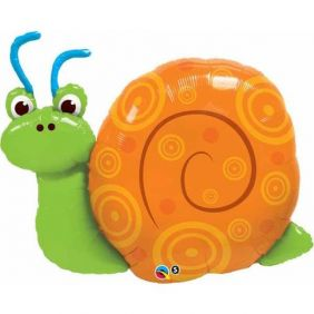 "36"" CUTE SWIRLY SNAIL (PK)"