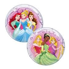 "22"" DN PRINCESSES (PK)"