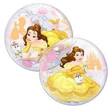 "22"" DN PRINCESS BELLE (PK)"