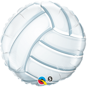 "18"" RND VOLLEYBALL (PK)"
