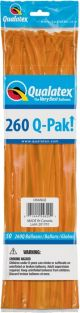 260Q ORANGE Q-PAK 50CT