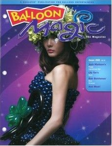 BMAGIC THE MAGAZINE-ENGLISH ISS#86