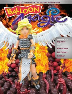 BMAGIC THE MAGAZINE-ENGLISH ISS#88