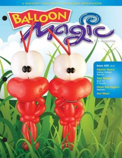 BMAGIC THE MAGAZINE-ENGLISH ISS#89