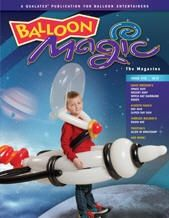 BMAGIC THE MAGAZINE-ENGLISH ISS#72