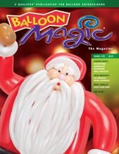 BMAGIC THE MAGAZINE-ENGLISH ISS#73