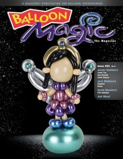 BMAGIC THE MAGAZINE-ENGLISH ISS#90