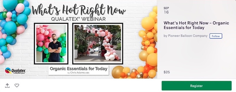 https://www.eventbrite.com/e/whats-hot-right-now-organic-essentials-for-today-registration-119015427347?aff=Email