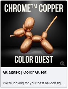 Q Color Quest