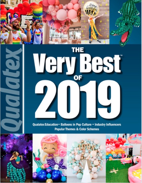 TheVeryBest of 2019